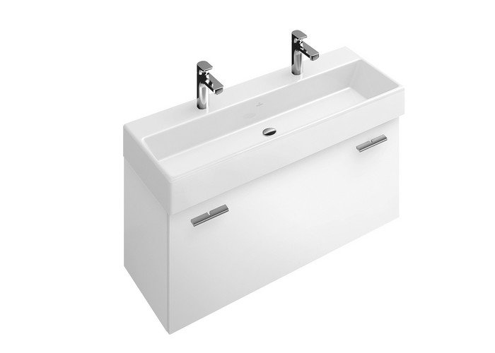 Тумба под раковину Villeroy&Boch Central Line A290 E2DH free shipping 60kg 600n force 500mm central distance 200mm stroke pneumatic auto gas spring shock absorber