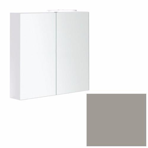 Зеркальный шкаф Villeroy&Boch 2DAY2 A43880E6 Glossy Taupe